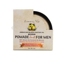 Sunny Isle JBCO Pomade for Men - 4 oz.